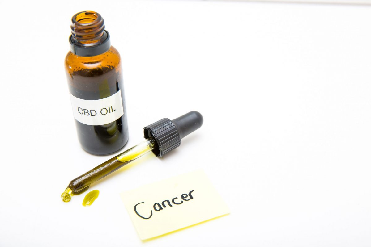 CBD for Cancer